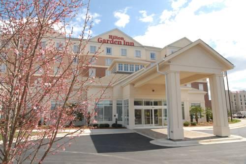 Hilton Garden Inn Charlotte/Concord Cover Picture