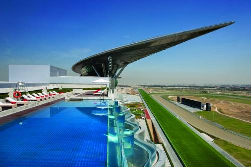 The Meydan Hotel Cover Picture