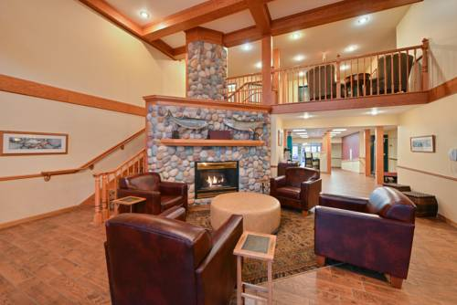 Best Western Plus Spirit Mountain Duluth Cover Picture