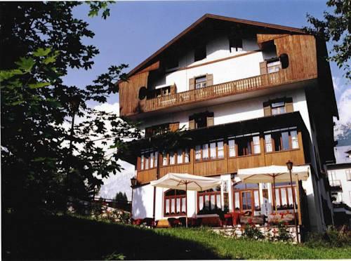 Hotel Villa Resy Cover Picture