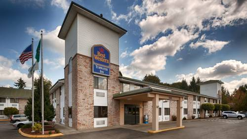 Best Western Tumwater-Olympia Inn Cover Picture