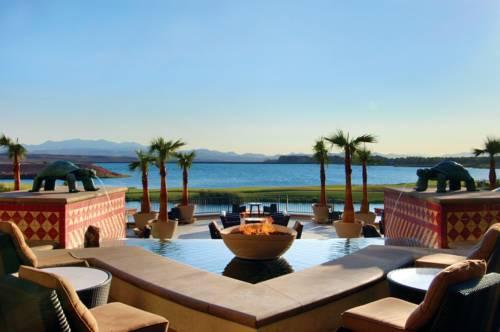 The Westin Lake Las Vegas Resort & Spa Cover Picture