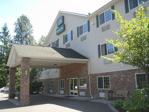 GuestHouse Inn & Suites Tumwater/Olympia Cover Picture