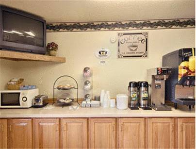 Motel 6 Buckeye Lake Cover Picture