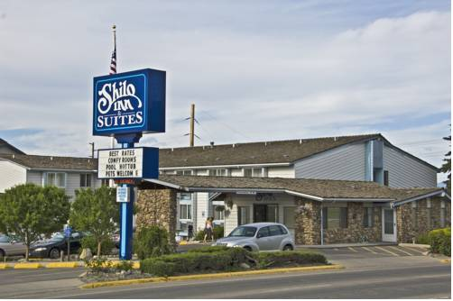 Shilo Inn Suites Hotel - Helena Cover Picture