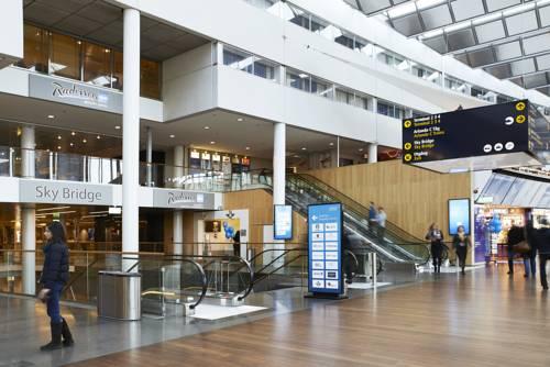 Radisson Blu SkyCity Hotel, Stockholm-Arlanda Cover Picture