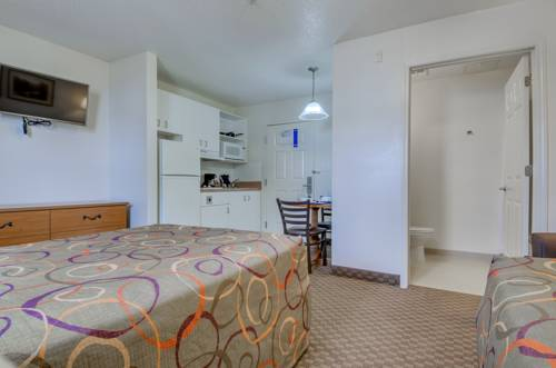 Home Towne Suites - Concord Cover Picture