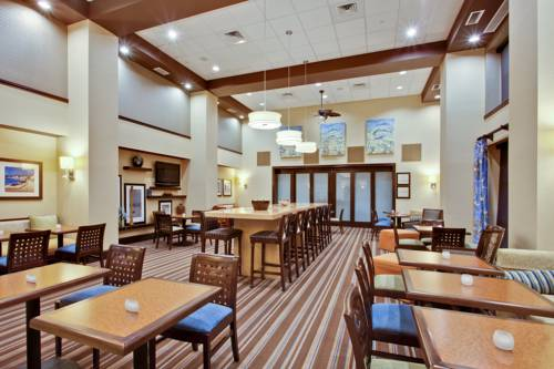 Hampton Inn & Suites Stuart-North Cover Picture