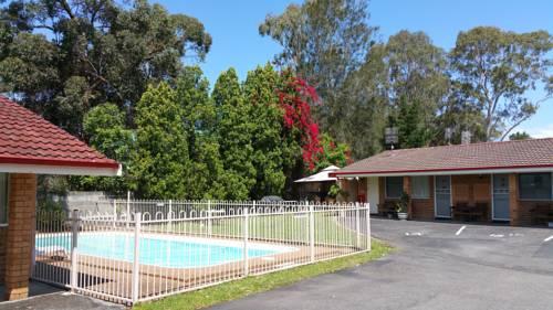 Central Coast Motel Cover Picture