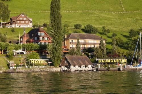 Gästehaus Baumgarten Cover Picture