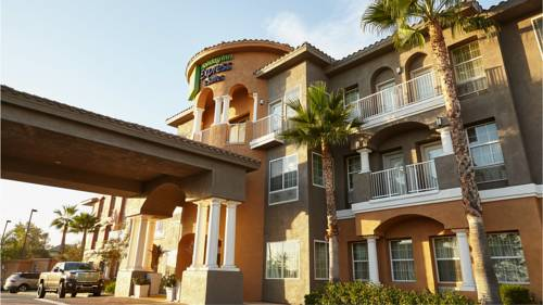 Holiday Inn Express Hotel & Suites Corona Cover Picture