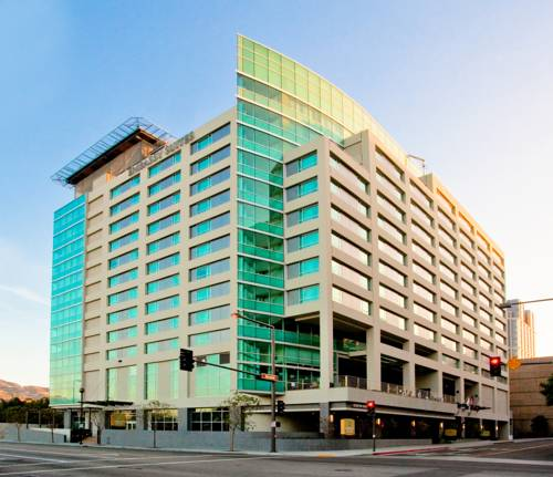 Embassy Suites Los Angeles Glendale Cover Picture