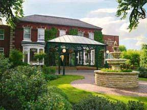 Parkmore Hotel & Leisure Club Cover Picture