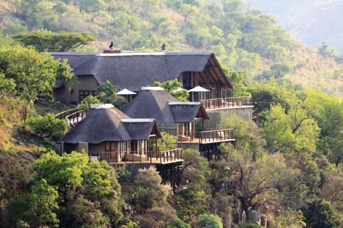 Esiweni Luxury Safari Lodge Cover Picture