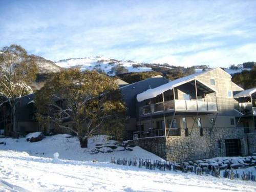 Snowbound Managed Chalets Cover Picture
