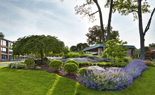 Hilton Westchester Cover Picture