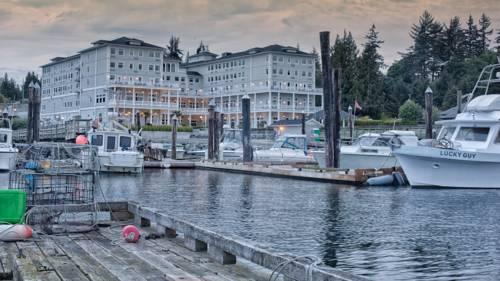 Prestige Oceanfront Resort Cover Picture