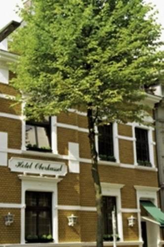 Hotel Villa Oberkassel Cover Picture