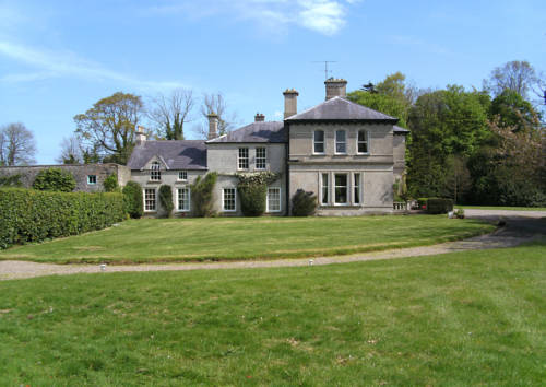 Gardenvale Manor House B&B Cover Picture