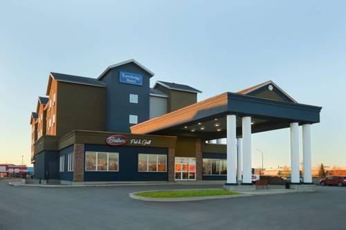Weyburn Travelodge Hotel Cover Picture