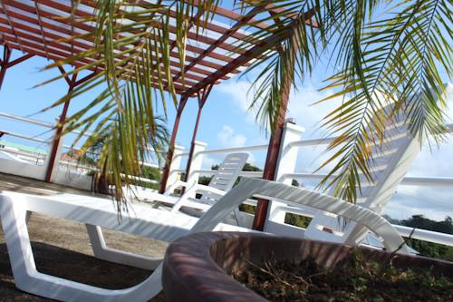 Hotel Marsol Cover Picture