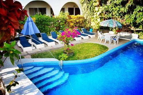 Hotel Delfin Cover Picture