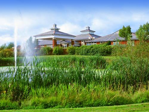 Bromsgrove Hotel and Spa Cover Picture