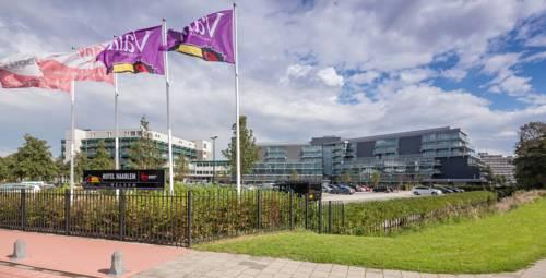 Van der Valk Hotel Haarlem Cover Picture