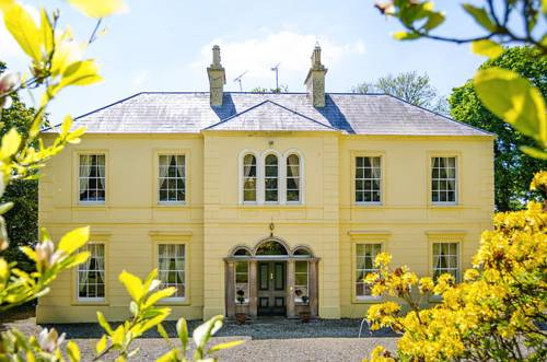 Nutgrove House Luxury B&B Cover Picture