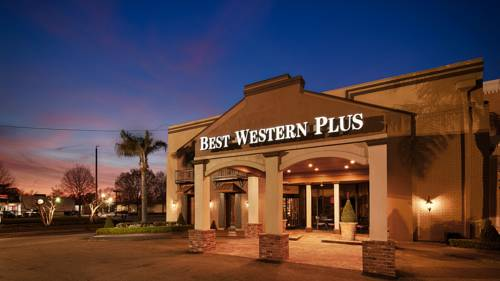 Best Western Plus Westbank Cover Picture