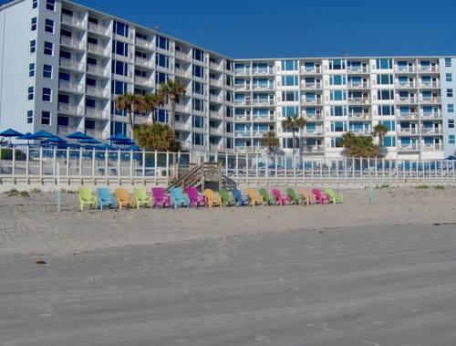 Islander Beach Resort - New Smyrna Beach Cover Picture
