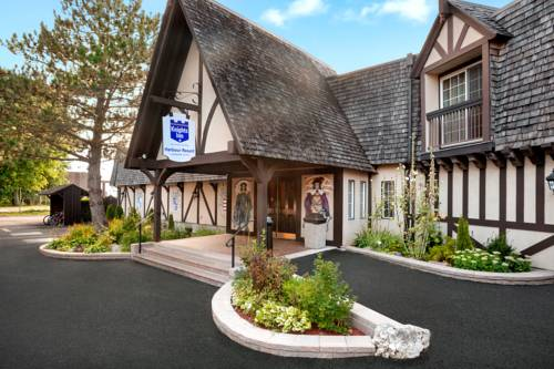Knights Inn Harbour Resort and Hotel Cover Picture