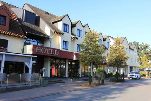 Akzent Hotel Restaurant Jonathan Cover Picture