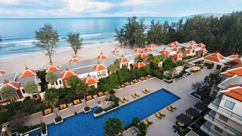 Mövenpick Resort Bangtao Beach Phuket Cover Picture
