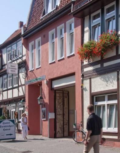 Gästehaus Deutsches Haus Cover Picture