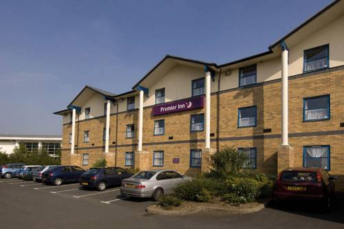 Premier Inn Wolverhampton (North) Cover Picture
