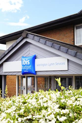 ibis Budget Warrington Lymm Services Cover Picture