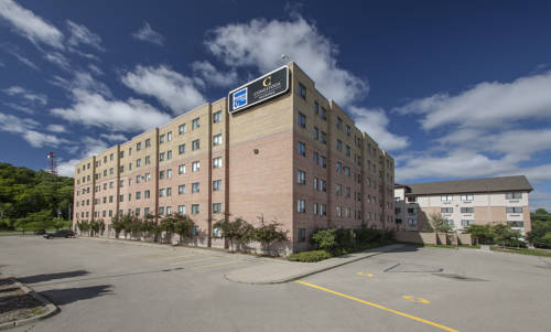 Residence & Conference Centre - Kitchener-Waterloo Cover Picture