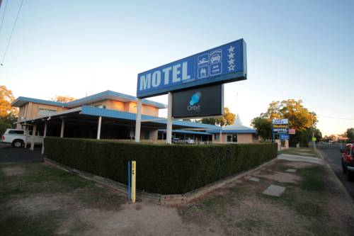 Binalong Motel Cover Picture