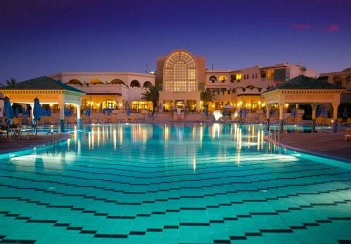 Carthage Thalasso Resort Cover Picture