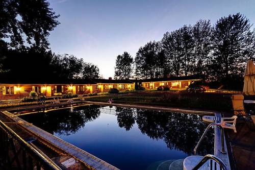 Motel Villa d'Autray Cover Picture