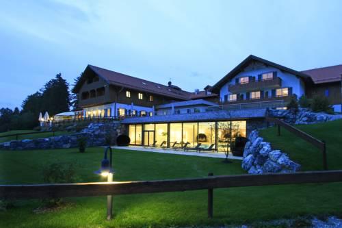Hotel Auf der Gsteig Cover Picture