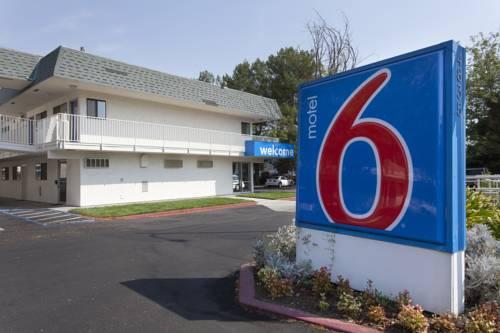 Motel 6 Davis - Sacramento Area Cover Picture