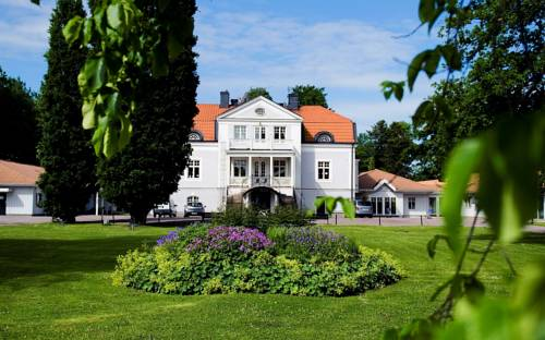Starby Hotell, Konferens & Spa Cover Picture