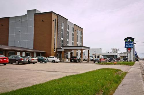 Hotel De La Borealie Cover Picture