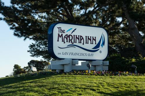 The Marina Inn on San Francisco Bay Cover Picture