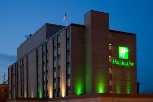 Holiday Inn Rock Island-Quad Cities Cover Picture
