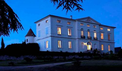 Chambres d'Hôtes du Chateau de Saint Sulpice Cover Picture