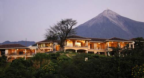 Hotel La Reunion Golf Resort and Residences Cover Picture