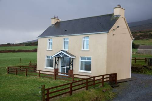 Fort Farmhouse Self-Catering Cover Picture